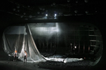 set design: Romeo und Julia